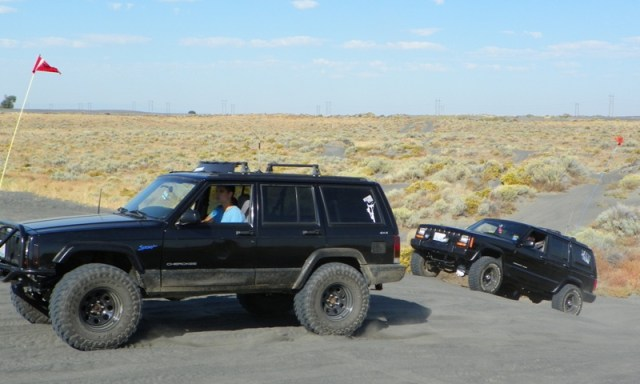 2011 Moses Lake Sand Dunes ORV Run 11