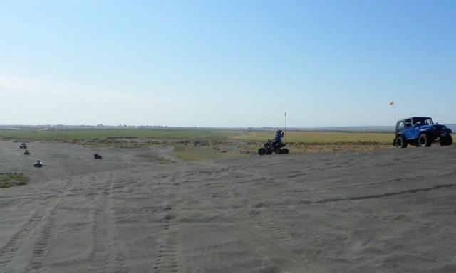 2011 Moses Lake Sand Dunes ORV Run 14