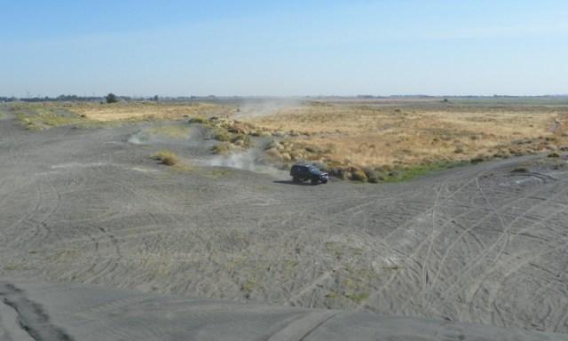 2011 Moses Lake Sand Dunes ORV Run 17
