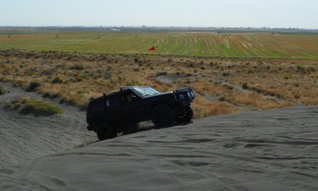 2011 Moses Lake Sand Dunes ORV Run 18