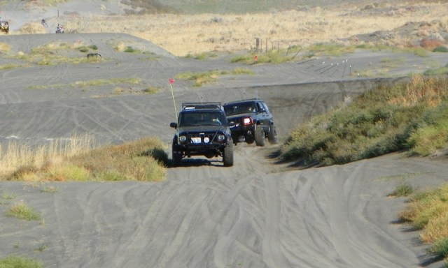 2011 Moses Lake Sand Dunes ORV Run 26