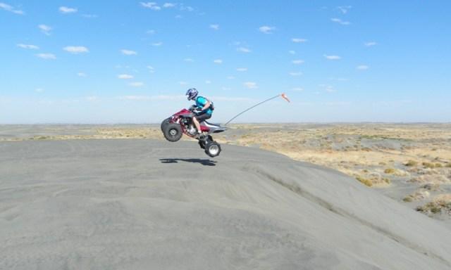 2011 Moses Lake Sand Dunes ORV Run 28