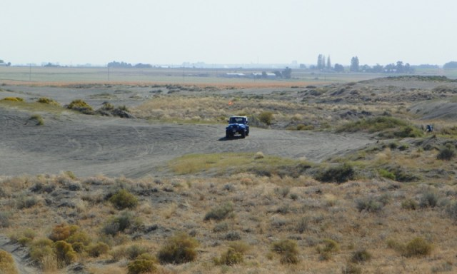 2011 Moses Lake Sand Dunes ORV Run 30