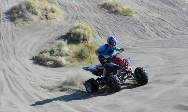 2011 Moses Lake Sand Dunes ORV Run 32