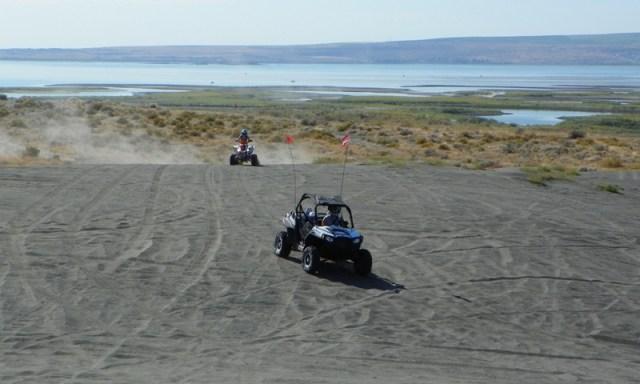 2011 Moses Lake Sand Dunes ORV Run 37