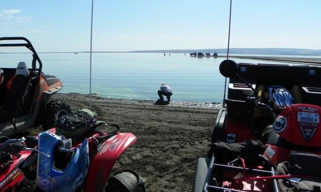 2011 Moses Lake Sand Dunes ORV Run 41