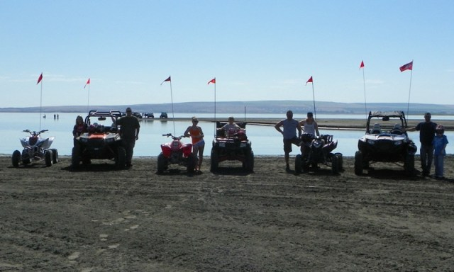 2011 Moses Lake Sand Dunes ORV Run 43