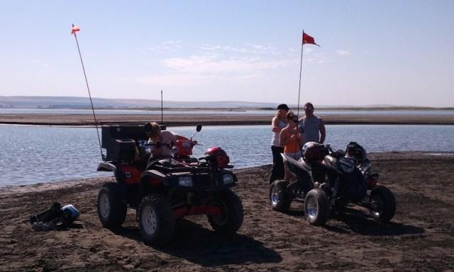 2011 Moses Lake Sand Dunes ORV Run 45