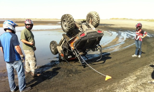 2011 Moses Lake Sand Dunes ORV Run 47