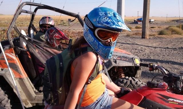 2011 Moses Lake Sand Dunes ORV Run 54