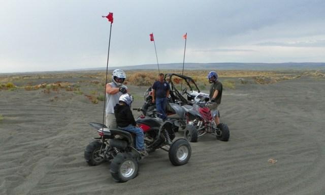 2011 Moses Lake Sand Dunes ORV Run 69