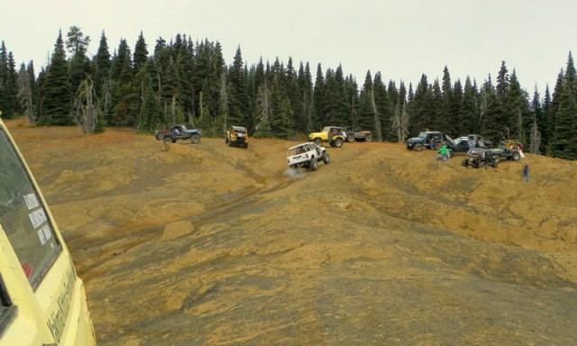 2011 Pick Up A Mountain 27