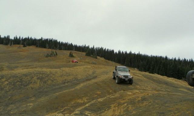2011 Pick Up A Mountain 29