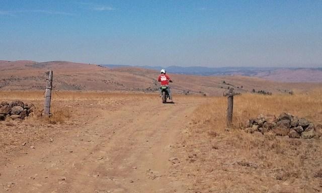 Wenas Wildlife Area Dirt bike/Quad Run – Sept 5 2011 4