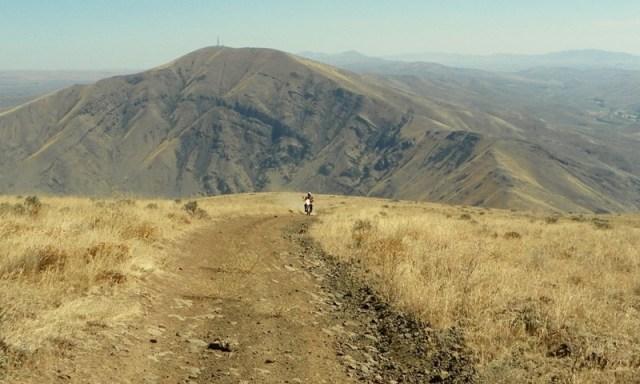 Wenas Wildlife Area Dirt bike/Quad Run – Sept 5 2011 39
