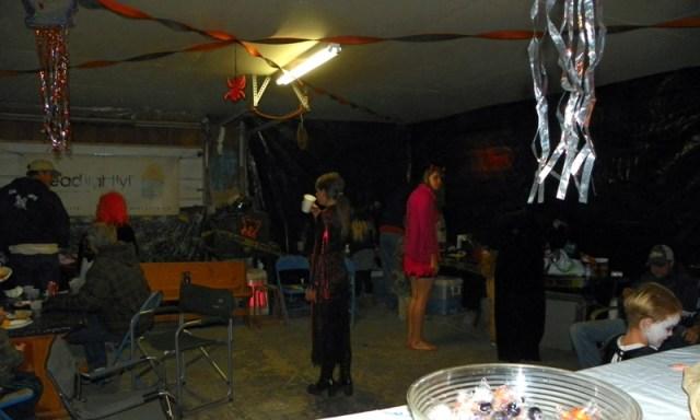 Cleman Mountain Halloween Backroads Run – Oct 29 2011 71