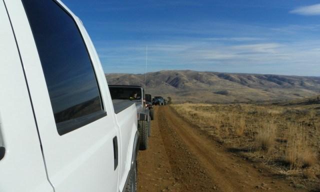 Cleman Mountain Halloween Backroads Run – Oct 29 2011 14
