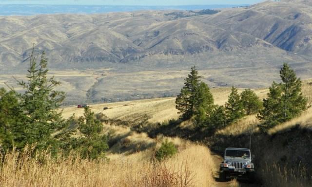 Cleman Mountain Halloween Backroads Run – Oct 29 2011 15