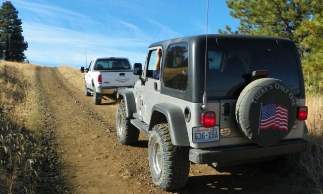 Cleman Mountain Halloween Backroads Run – Oct 29 2011 18