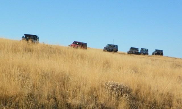 Cleman Mountain Halloween Backroads Run – Oct 29 2011 20