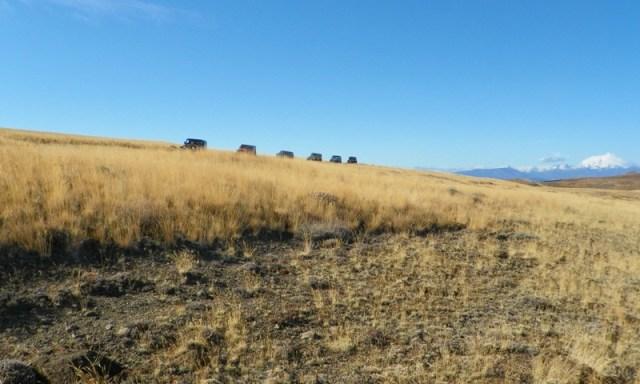 Cleman Mountain Halloween Backroads Run – Oct 29 2011 21