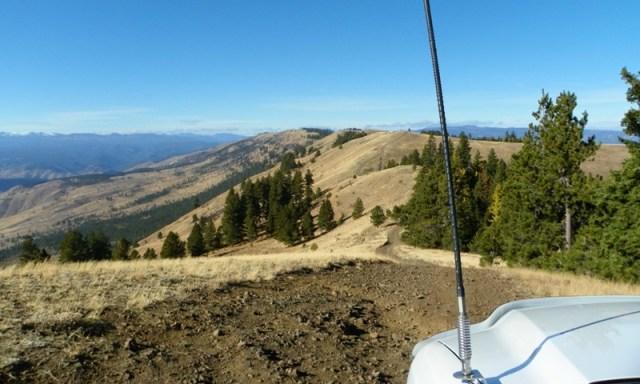 Cleman Mountain Halloween Backroads Run – Oct 29 2011 46