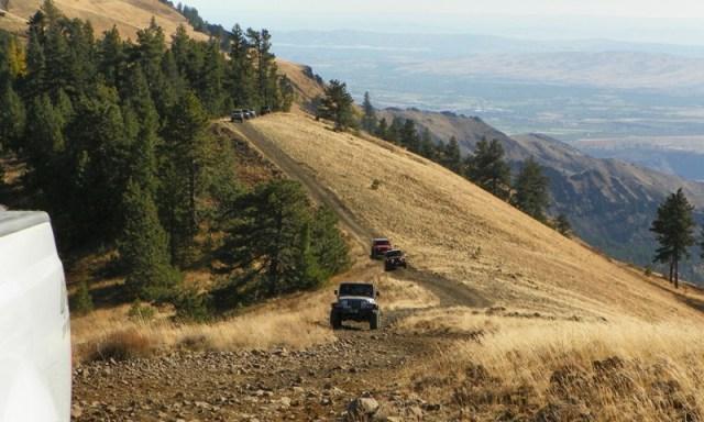 Cleman Mountain Halloween Backroads Run – Oct 29 2011 47