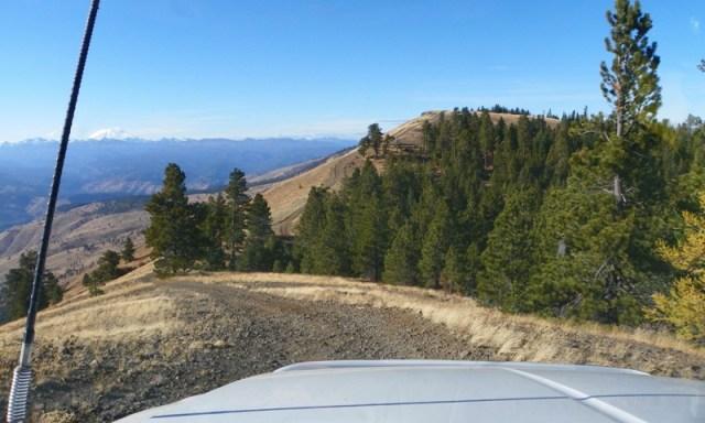 Cleman Mountain Halloween Backroads Run – Oct 29 2011 49