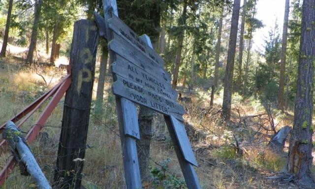 Cleman Mountain Halloween Backroads Run – Oct 29 2011 52