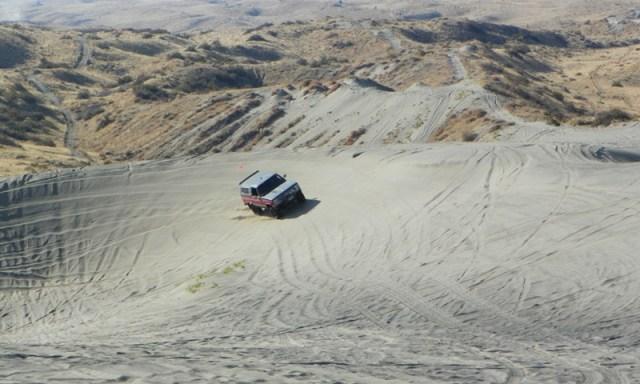 Juniper Dunes ORV Run 60