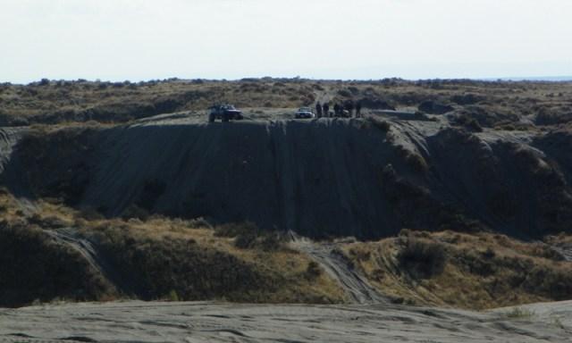 Juniper Dunes ORV Run 63