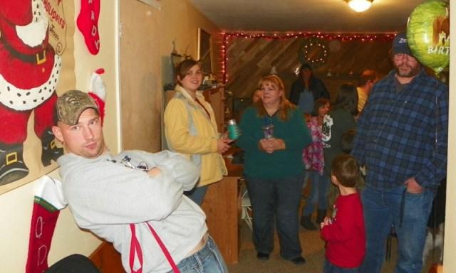 Eastern Washington Adventures Annual Christmas Party 1
