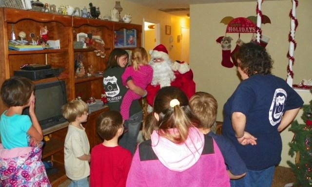 Eastern Washington Adventures Annual Christmas Party 4