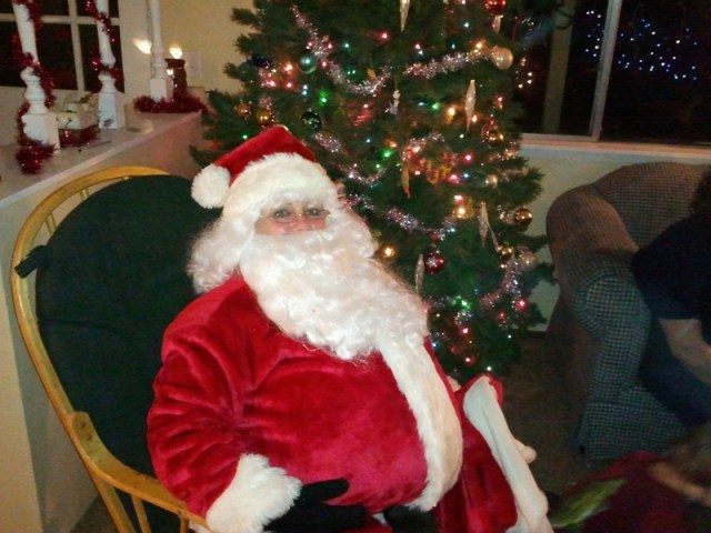 Eastern Washington Adventures Annual Christmas Party 17