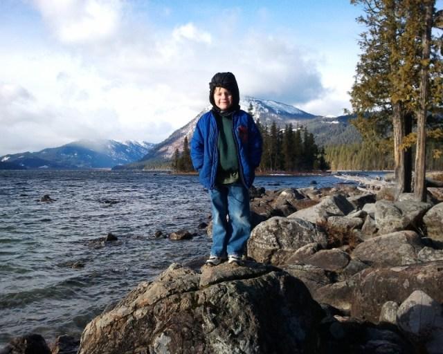 Lake Wenatchee State Park 8