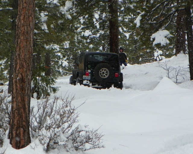 "Eastern Washington Adventures 2012 ""Top Member 4×4 Challenge"" 12"