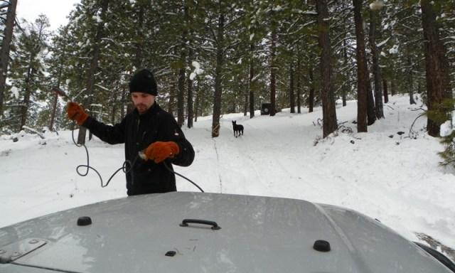 "Eastern Washington Adventures 2012 ""Top Member 4×4 Challenge"" 20"