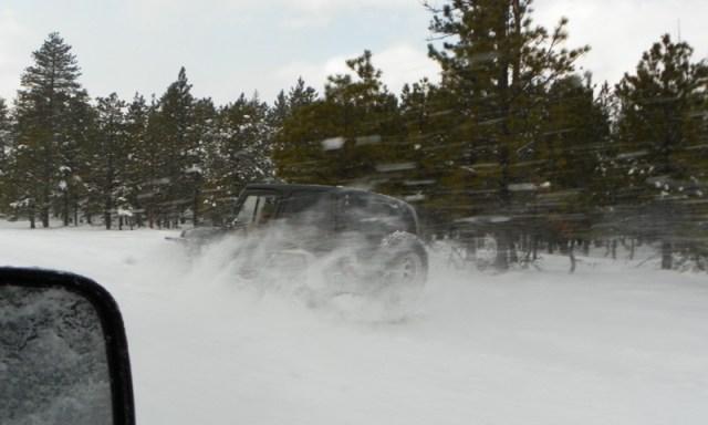 "Eastern Washington Adventures 2012 ""Top Member 4×4 Challenge"" 57"