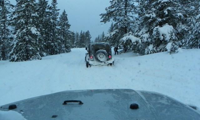 "Eastern Washington Adventures 2012 ""Top Member 4×4 Challenge"" 81"