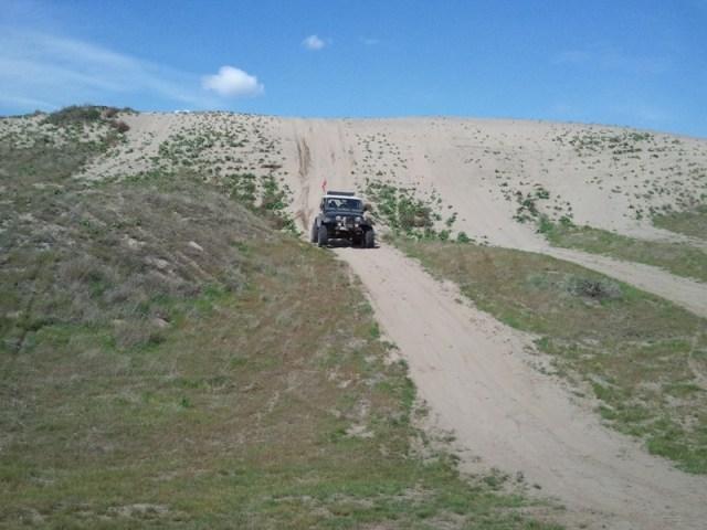 2012 Spring ORV Run at Juniper Dunes 138