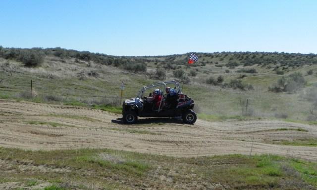 2012 Spring ORV Run at Juniper Dunes 10