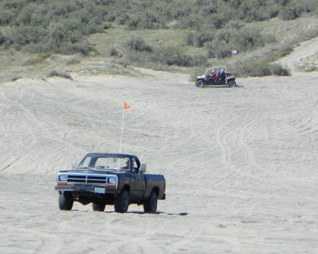 2012 Spring ORV Run at Juniper Dunes 12