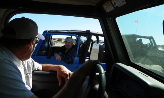 2012 Spring ORV Run at Juniper Dunes 13