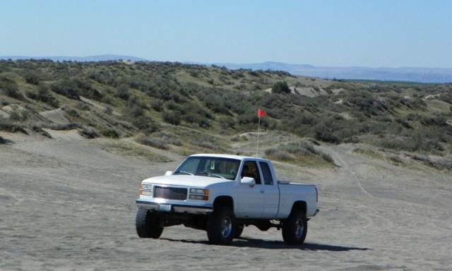 2012 Spring ORV Run at Juniper Dunes 14