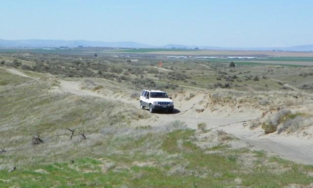 2012 Spring ORV Run at Juniper Dunes 30