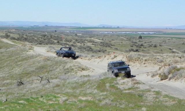 2012 Spring ORV Run at Juniper Dunes 32