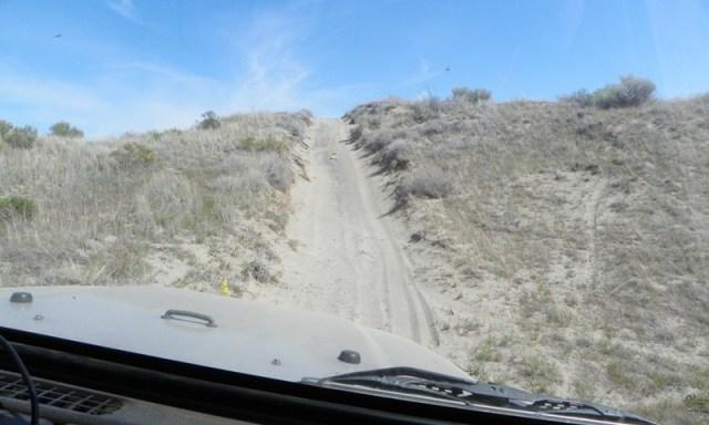 2012 Spring ORV Run at Juniper Dunes 33
