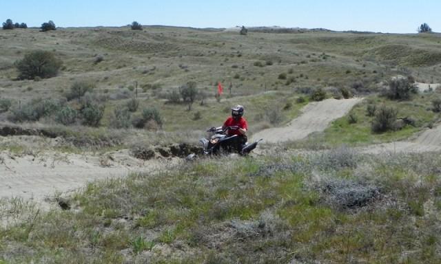 2012 Spring ORV Run at Juniper Dunes 37