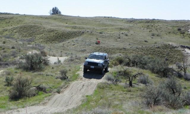 2012 Spring ORV Run at Juniper Dunes 38