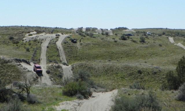 2012 Spring ORV Run at Juniper Dunes 39